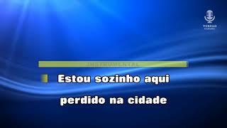 Demo Karaoke SERÁ QUE PENSA EM MIM Marante