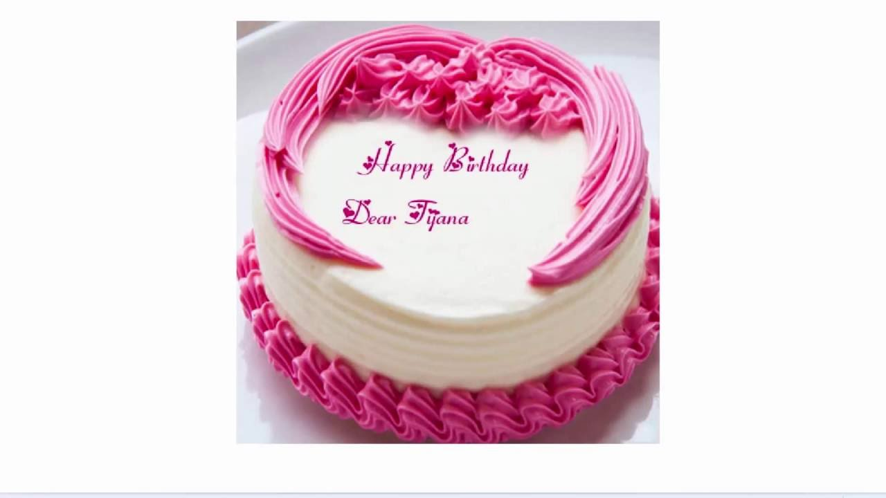 Create Happy Birthday Card Online For Someone Special