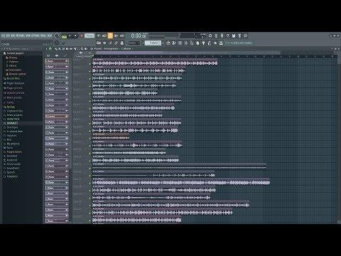 Ultimate Melody & Drum Loops Pack (SAMPLE KITS)