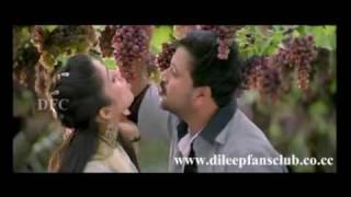DILEEP: Aagathan Official Trailer Final [HQ]