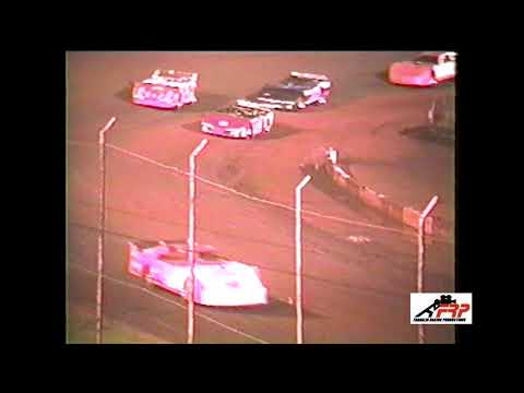 Dixie Speedway Woodstock Ga Super Late Models  8 2 03