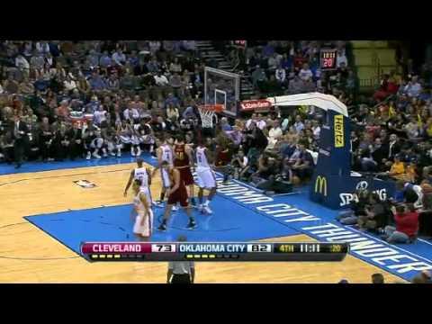 shot-stopper-|-cleveland-cavaliers-vs-oklahoma-city-thunder-|-11/11/2012-|-nba-season-2012-13