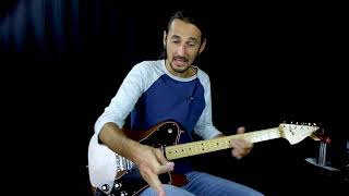 Boot Scootin Boogie Guitar Lesson - Brooks And Dunn