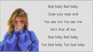 Baixar Giulia Be - Too Bad lyrics
