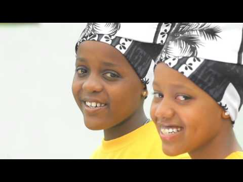 NITAMUIMBIA BWANA by Star High School - Songwriter: S. MVANO (Official 720p HD Music video)