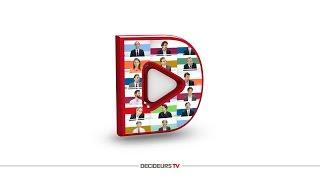 DECIDEURS TV - Toute l'éco en vidéo