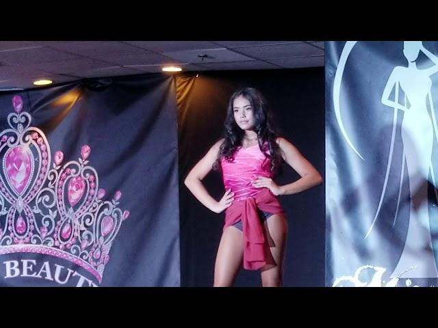 Miss Beauty USA 2018