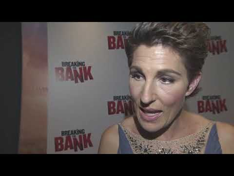 EVENT CAPSULE CHYRON - 'Breaking the Bank' UK Gala Screening