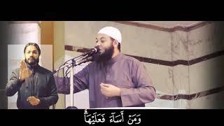 الشيخ محمود هاشم - كل واحد متعلق من عرقوبه