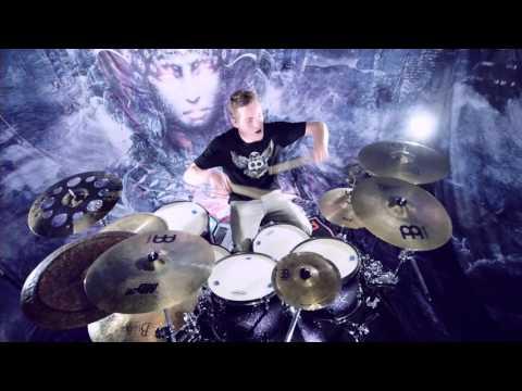 Modern Day Babylon - Falls ||| drum playthrough |||