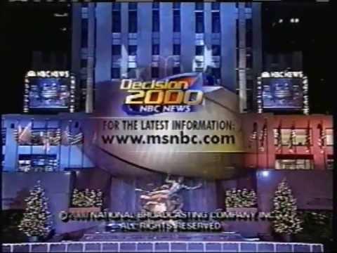 Election 2000 Florida, Florida, Florida