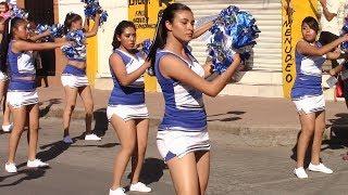 Tejupilco Desfile Expo Feria 2018 Parte 2