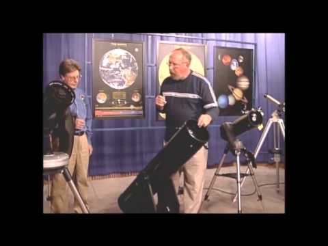 Astronomy For Everyone - Episode 7 - Gifts for the Astronomer December 2009
