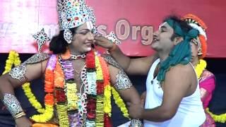 okasari ravalani swami by Dr Ghazal Srinivas