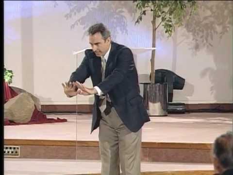 Bruce Marchiano  The Compassion of Jesus