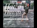 Hawa Hawai dance cover by Srishti Agarwal | Tumhari Sulu | Vidya Balan