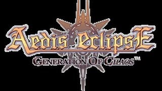 Aedis Eclipse: Generation of Chaos - Trailer (2006)