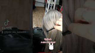 Мелирование волос Улан Удэ