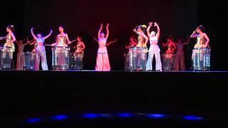 Publication Date: 2020-05-26 | Video Title: 廣州培英中學 135 週年校慶活動 -打鼓跳舞 3