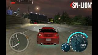 How To Use N2O-Nitrous Oxide perfectly in NFS-U2