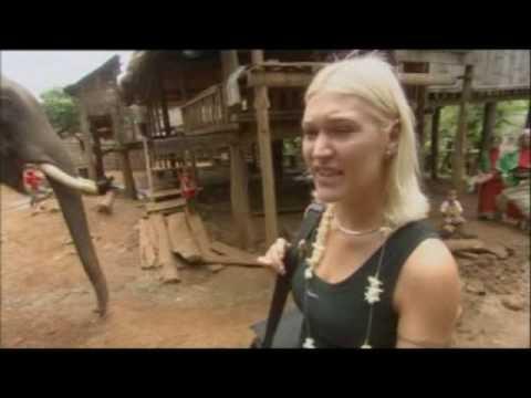 S Club 7  S Club 7 Go Wild!  Jo In Thailand Episode 2  Part Two