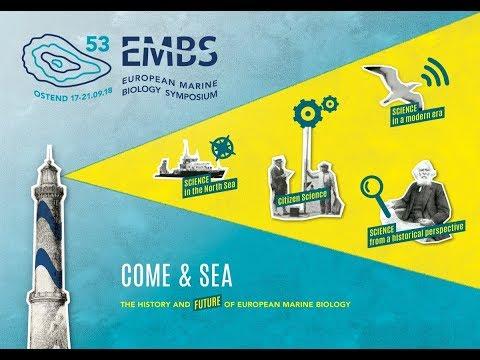 EMBS53 European Marine Biology Symposium 2018