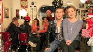 BACKSTAGE TV: Grease julekalender 2. december - Summer Nights