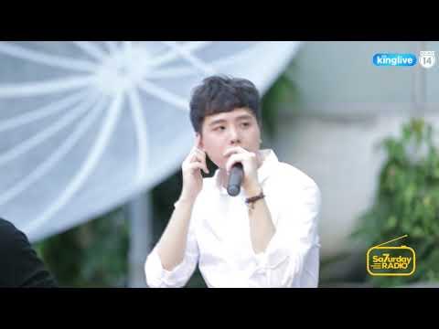 Trịnh Thăng Bình live Lời Chưa Nói cực tình cảm