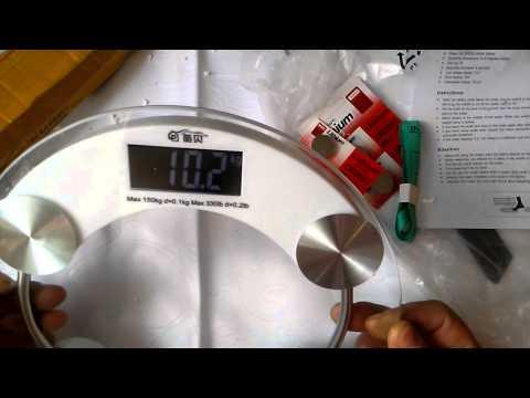Электронные весы Beurer™ - купить по специальной цене в