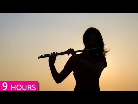 Indian Flute Music for Sleep | 9 Hours