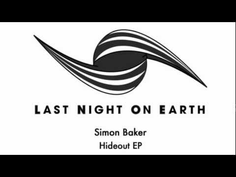 Simon Baker - Hideout (Official)