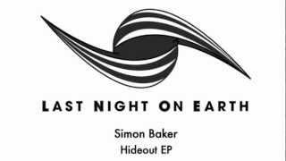 Simon Baker - Hideout (Official)