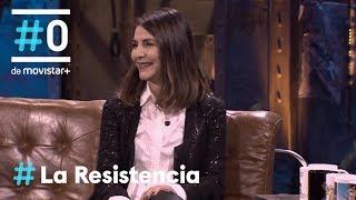 LA RESISTENCIA - Entrevista a Ana Fernández | #LaResistencia 14.01.2019