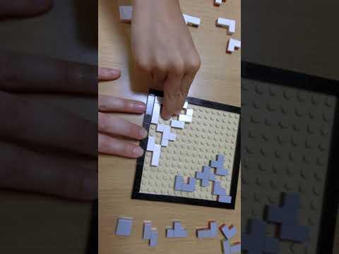 レゴでブロックス お姉ちゃんと対決編 LEGO