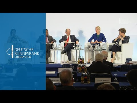 Panel: How do new technologies shape the future of central banking?