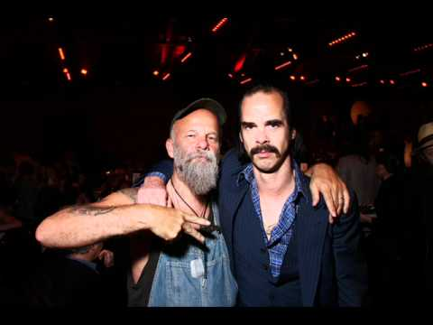seasick steve ft. nick cave - just like a king (lyrics)