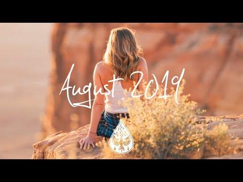 Indie/Pop/Folk Compilation - August 2019 (1½-Hour Playlist)