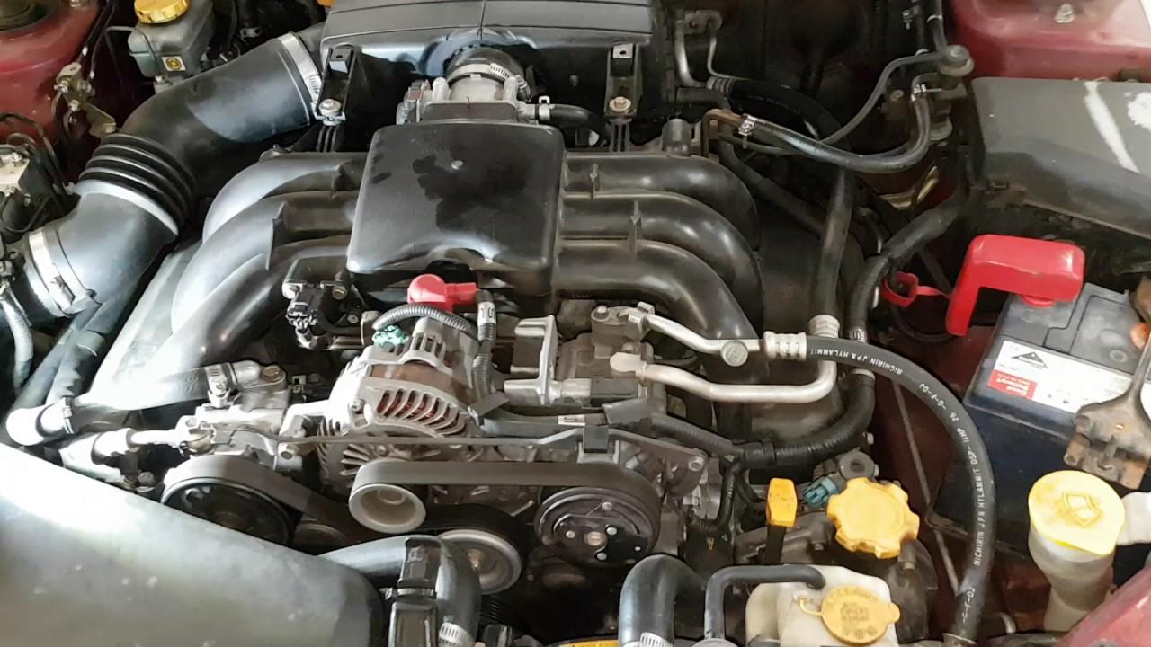 medium resolution of subaru 6 cylinder engine diagram wiring diagram sheet subaru 3 6r boxer engine diagram