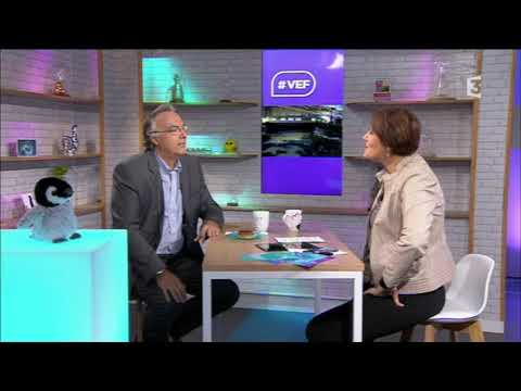 Entretien : Philippe Vallette, directeur de Nausicaa présente le chantier du nouvel aquarium