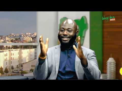 LIFE AS AN ACTOR AND SINGER (FELIX OMOSUZI) - HELLO NIGERIA