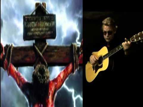 Were You There When They Crucified My Lord? - as sung by Jack Marti