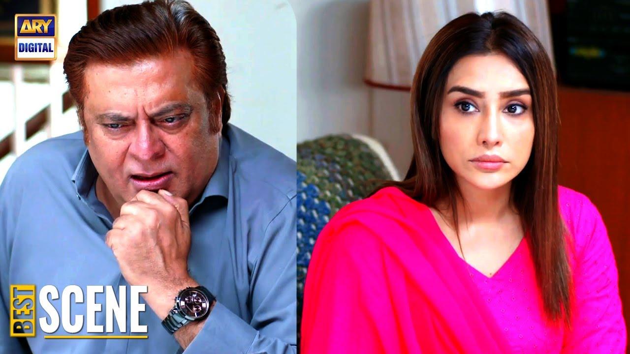 Mujhay Vida Kar | Episode 36 | BEST SCENE | ARY Digital Drama