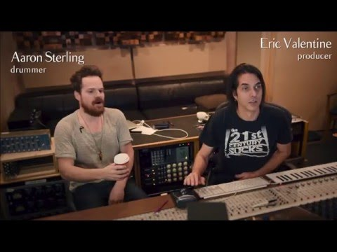 Eric Valentine / Aaron Sterling - ABC species