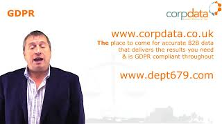 How does GDPR come into force? Part 32 in our Guide to GDPR in 1 minute bites