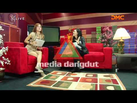 DMC TV Salaam : Ndriaz Suzhy & Veriantie Calvaro (part1)
