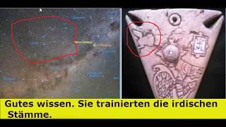 НЛО и Иисус Христос Инопланетяне это Боги древности и создатели людей