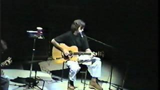 Eric Clapton- Four Until Late - 09.13.95 - Philadelphia PA - 03
