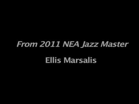 2012 IMA Nominee For Concept Album of The Year - Ellis Marsalis: A New Orleans Christmas Carol