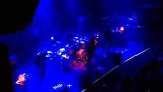 Dead Soul - Burn Forever @ Mejeriet, Lund 25-11-2013