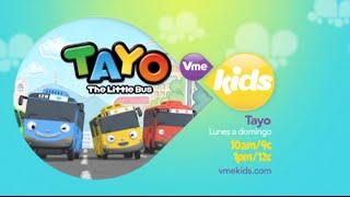 Tayo (Vme Kids Promo)